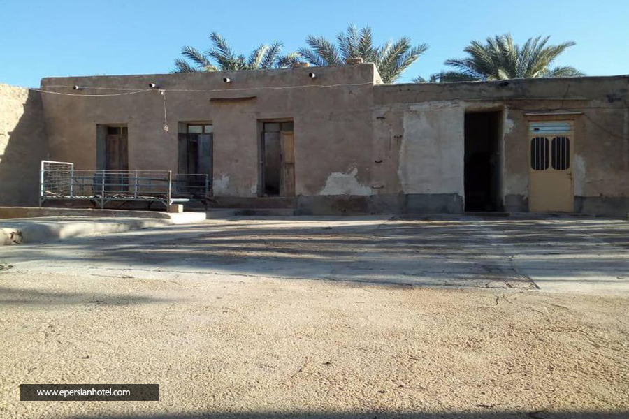 هتل دشت نمکی بوشهر class=