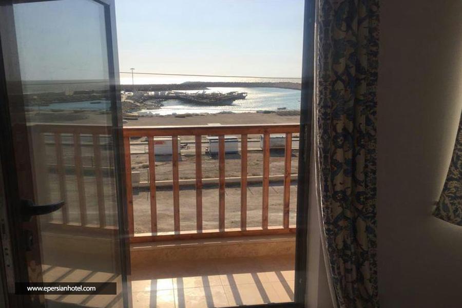 هتل ناکو بوشهر نما