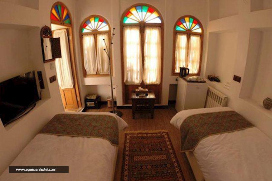 هتل سنتی عتیق اصفهان اتاق دو تخته