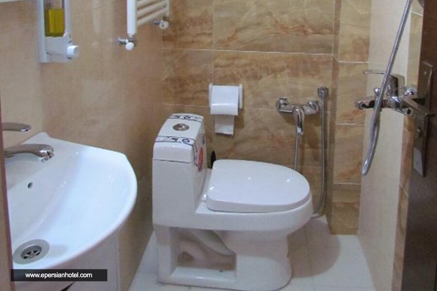 هتل ویانا اصفهان سرویس بهداشتی