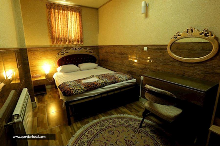 هتل آپارتمان هخامنشیان پارتاک اصفهان اتاق دو تخته