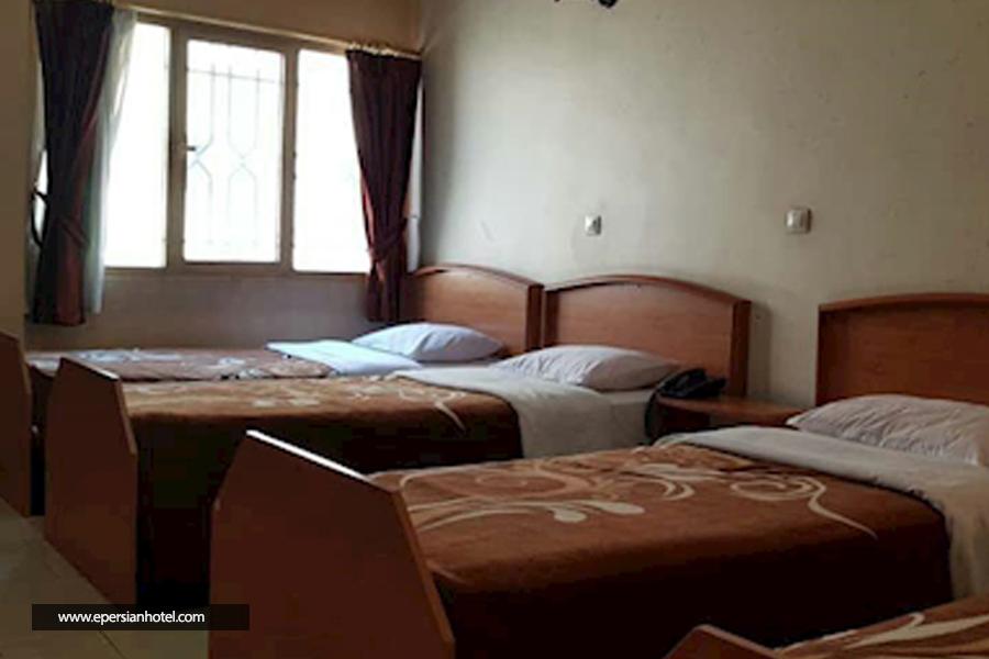 هتل همام