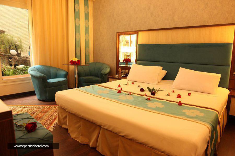 هتل پارسیان عالی قاپو