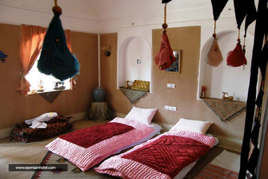 هتل کویری بالی