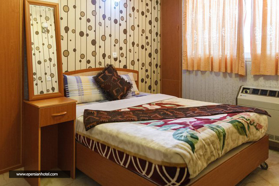 هتل قصر اصفهان اتاق دو تخته