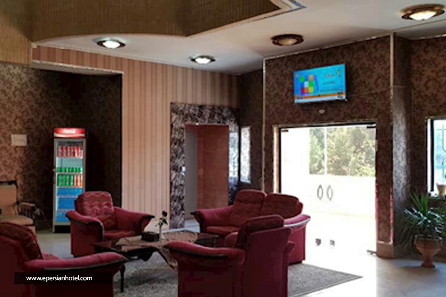هتل همام اصفهان لابی