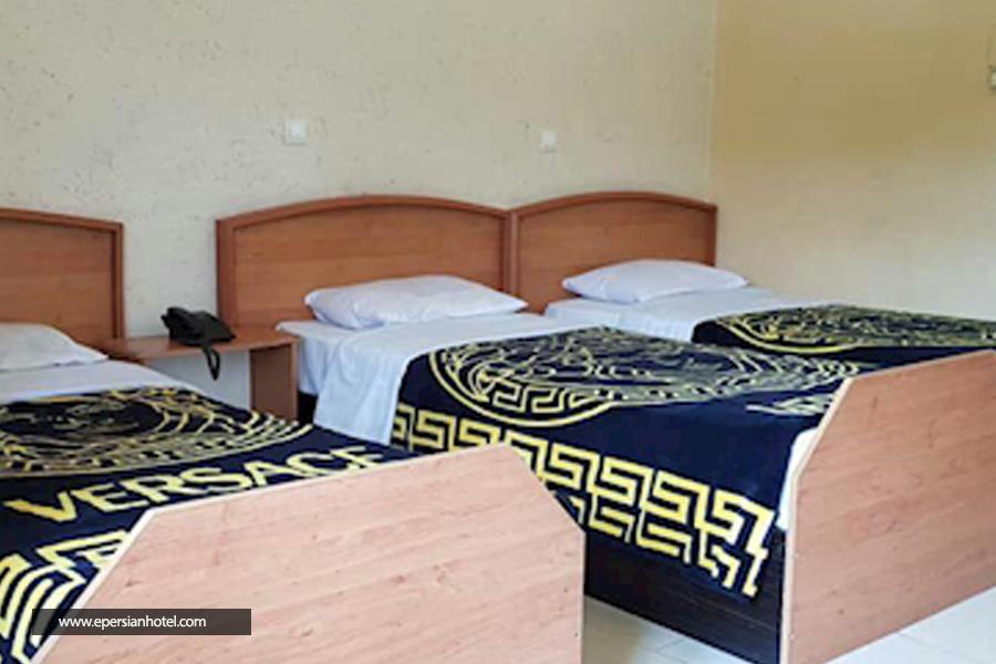 هتل همام اصفهان اتاق سه تخته