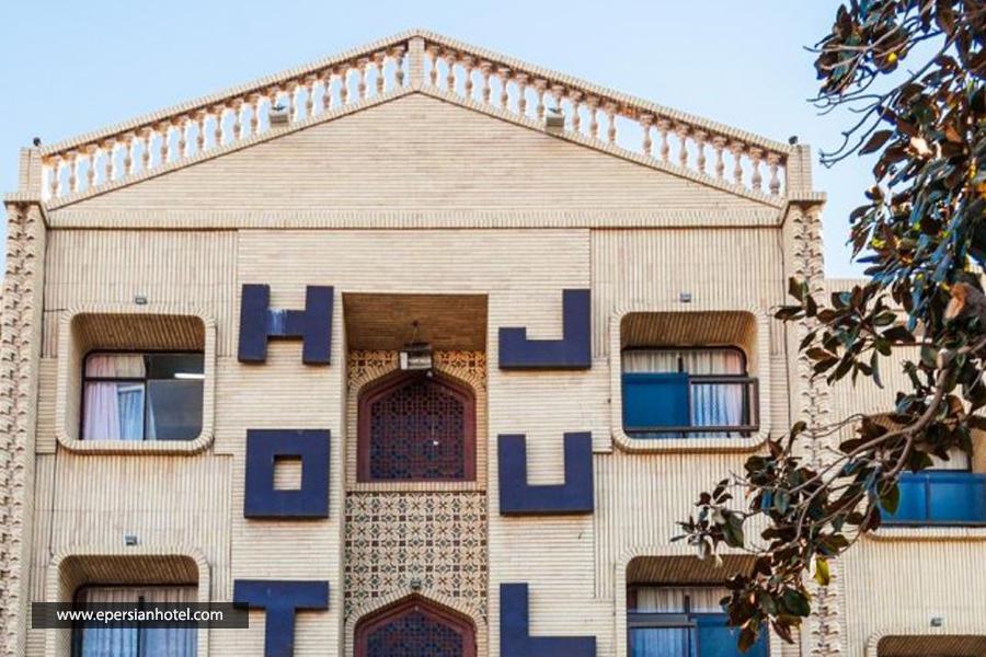 هتل جلفا اصفهان نما
