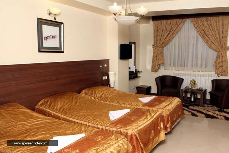 هتل پارت اصفهان اتاق سه تخته