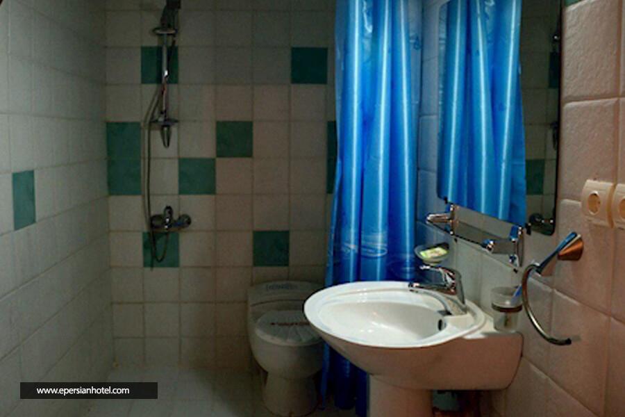 هتل سنتی اصفهان سرویس بهداشتی