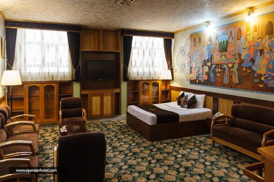 هتل ستاره اصفهان اتاق دو تخته
