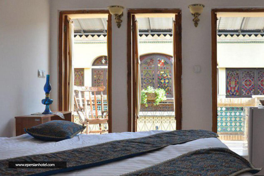 هتل طلوع خورشید