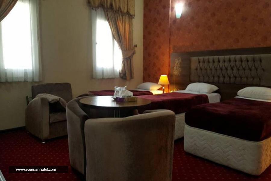 هتل پارسیا
