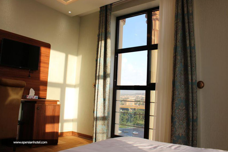 هتل بین المللی امیران2 class=