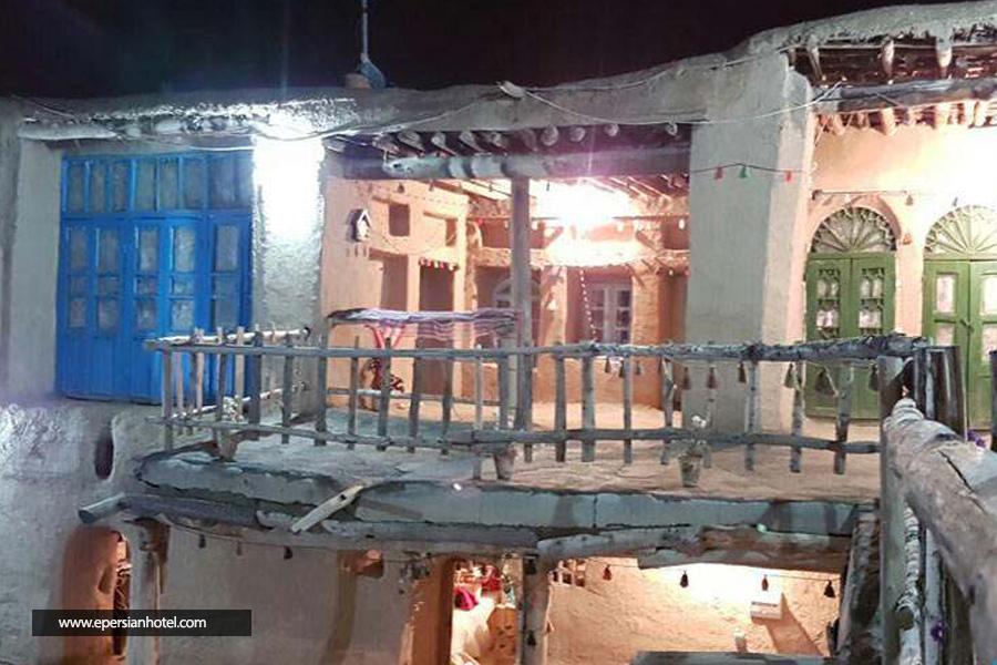 هتل مزداگرد 2 همدان نما