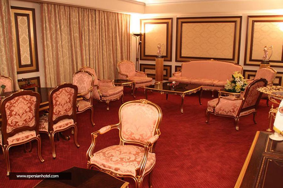 هتل پارس class=
