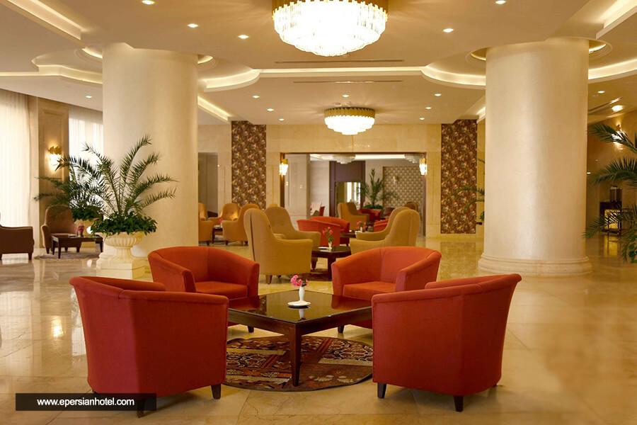 هتل پانوراما کیش لابی