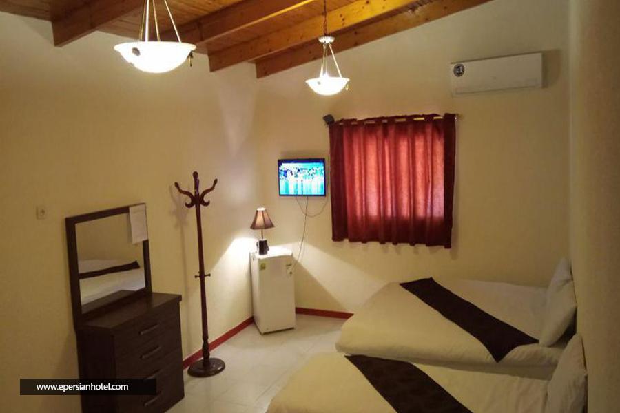هتل ستاره کیش اتاق سه تخته