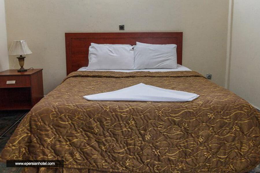 هتل تماشا کیش اتاق دو تخته