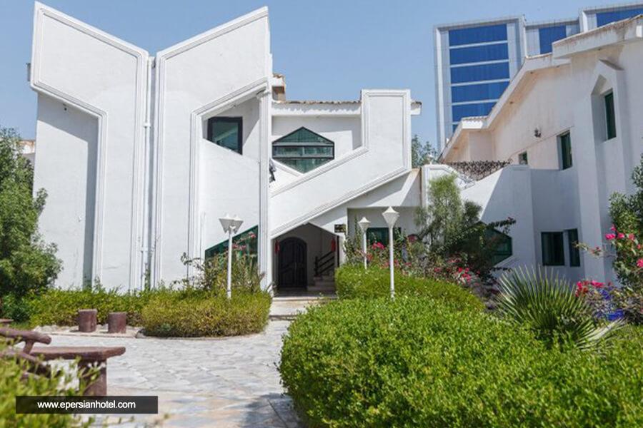 هتل تماشا کیش نما