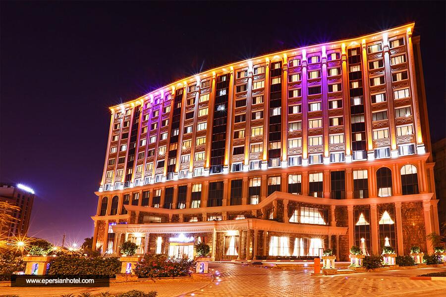 هتل ویدا کیش نما