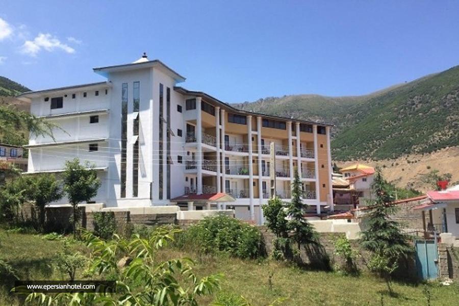 هتل مهتاب جواهرده نما