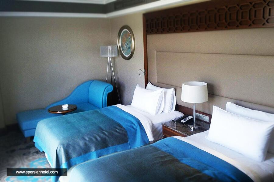 هتل آنا ارومیه اتاق