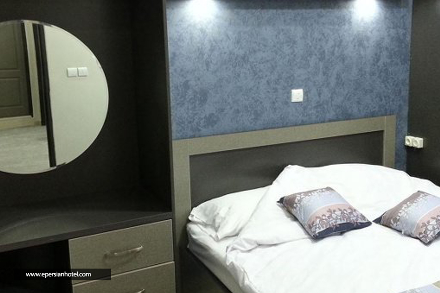 هتل آپارتمان بهار ارومیه اتاق