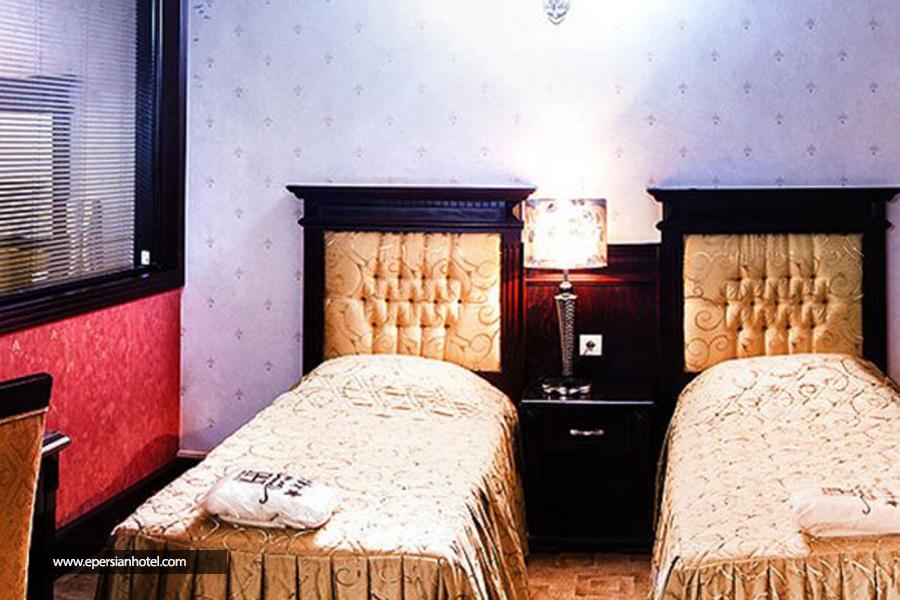 هتل پارک ارومیه اتاق