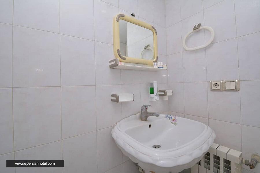 هتل حافظ شیراز سرویس بهداشتی