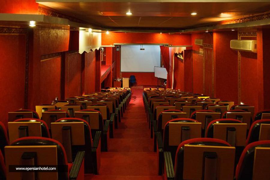 هتل آپارتمان جام جم شیراز سالن همایش