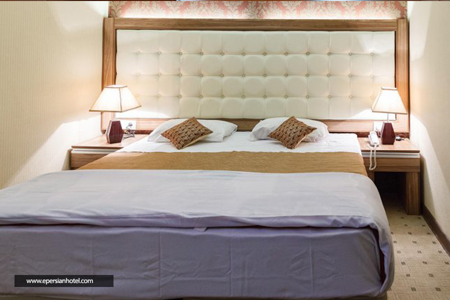 هتل لطفعلی خان (شایان)