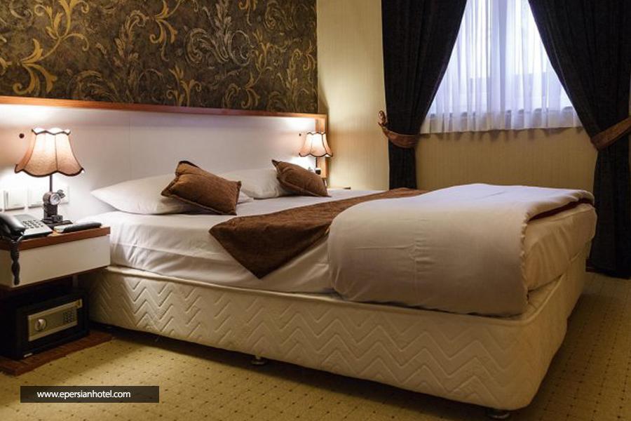 هتل لطفعلی خان (شایان سابق) شیراز اتاق دو تخته