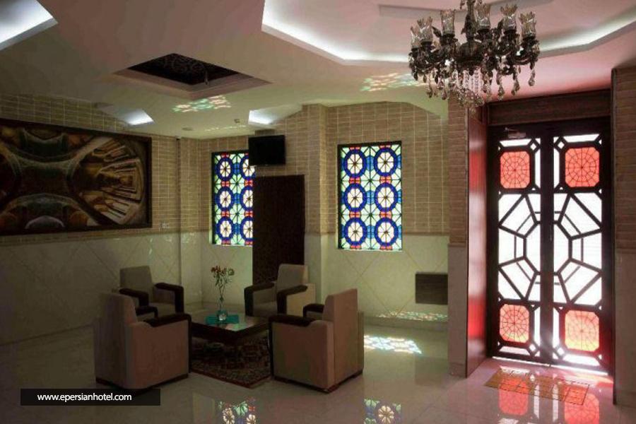 هتل وکیل شیراز لابی