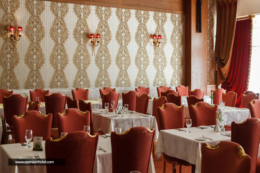 هتل زندیه شیراز class=