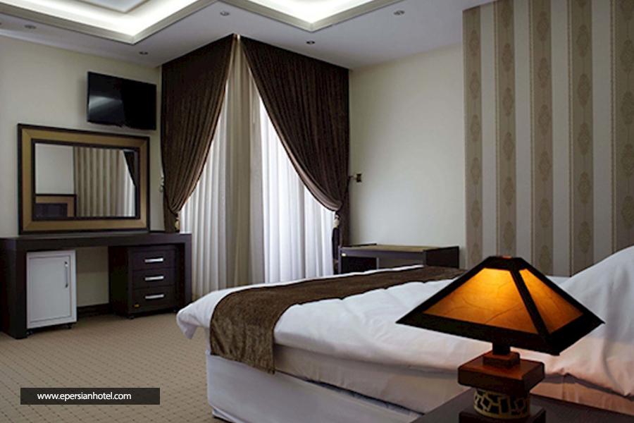 هتل گسترش تبریز اتاق
