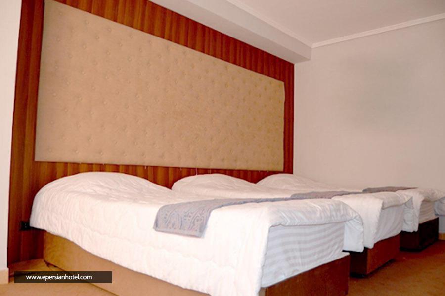هتل آپارتمان ایرانیان تبریز اتاق سه تخته