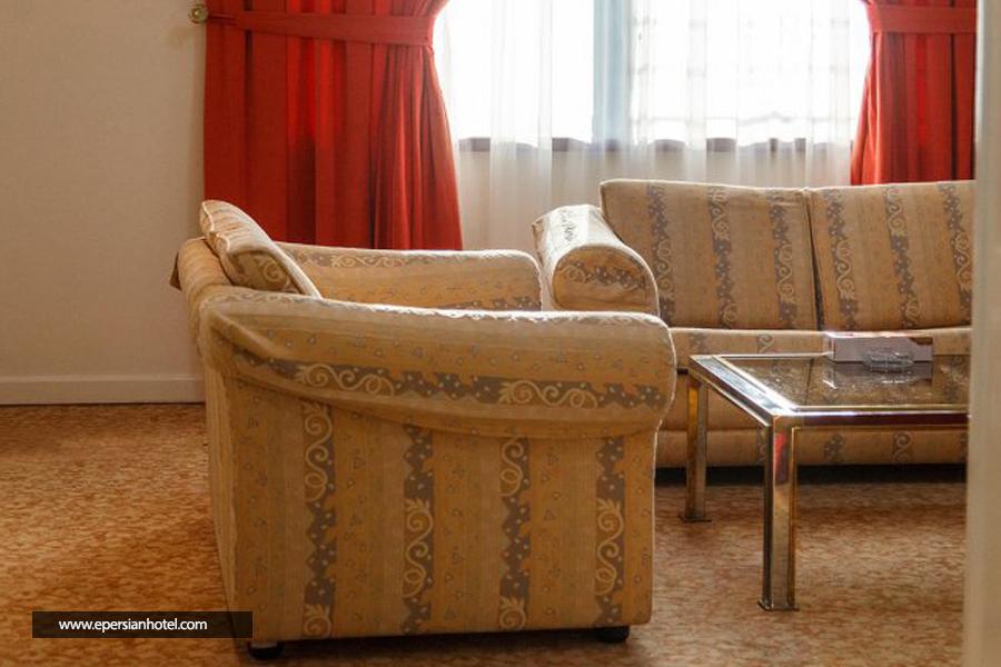 هتل پارس ایل گلی