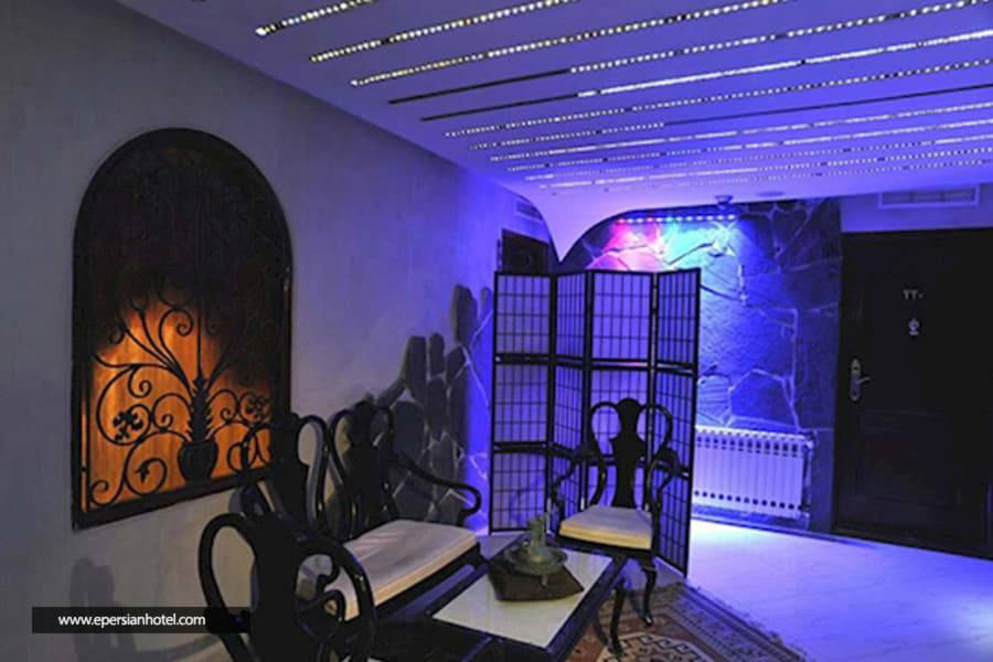 هتل الیان تهران لابی