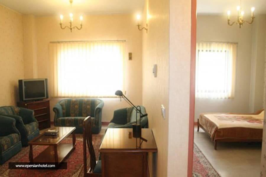 هتل پژوهش تهران سوییت