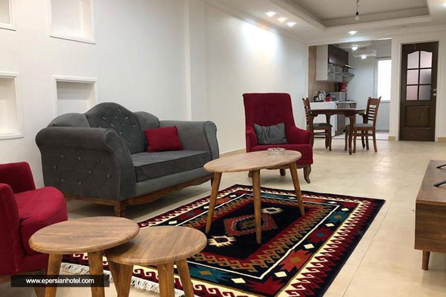 هتل آپارتمان پونک تهران سوئیت