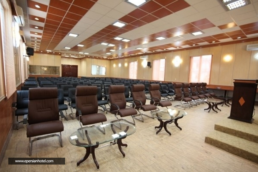 هتل ارم تهران سالن همایش