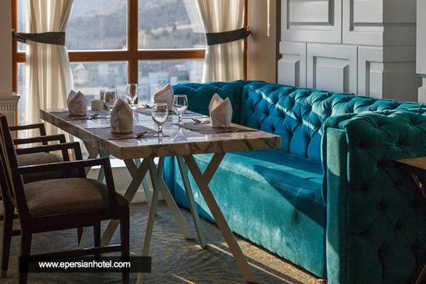 هتل اسپیناس تهران class=