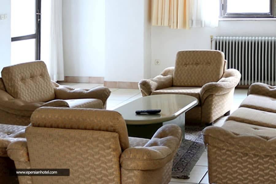 هتل گاجره دیزین تهران سوئیت