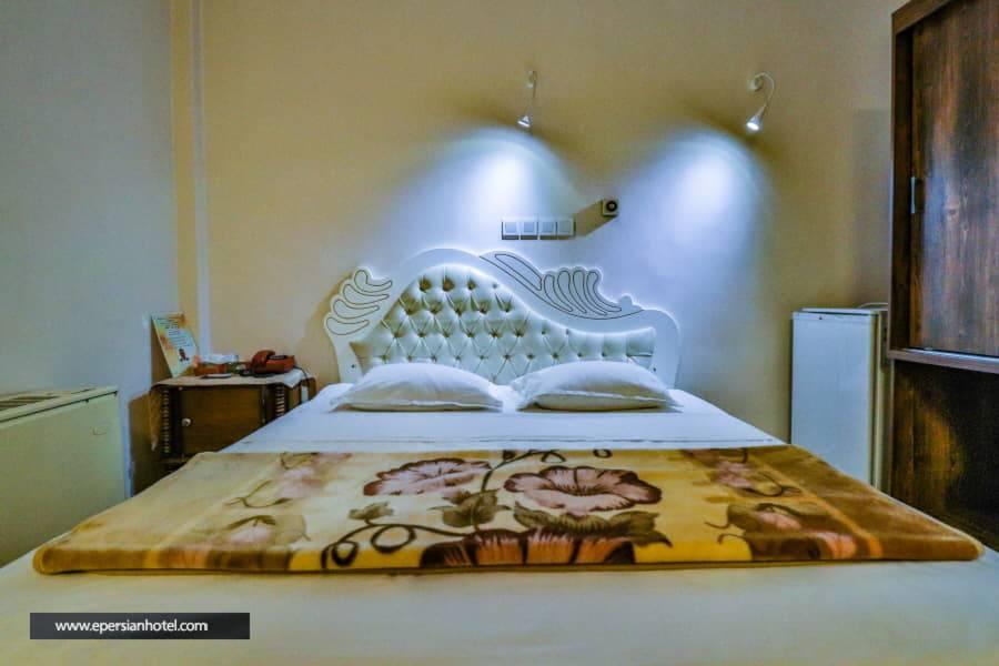 هتل خیام تهران اتاق دو تخته