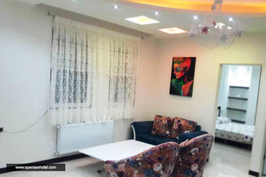 هتل لوکس مجیدیه تهران سوئیت