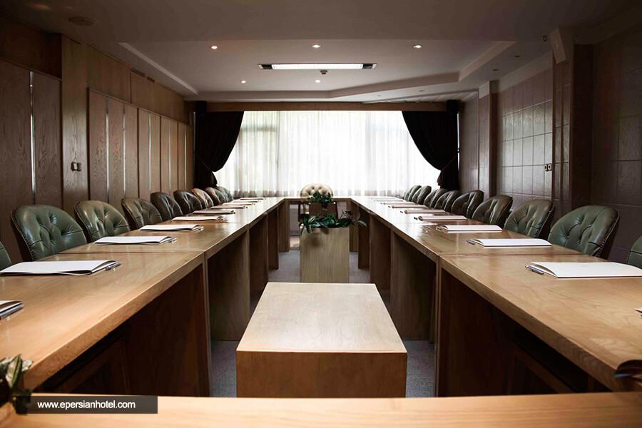 هتل ملل تهران سالن کنفرانس