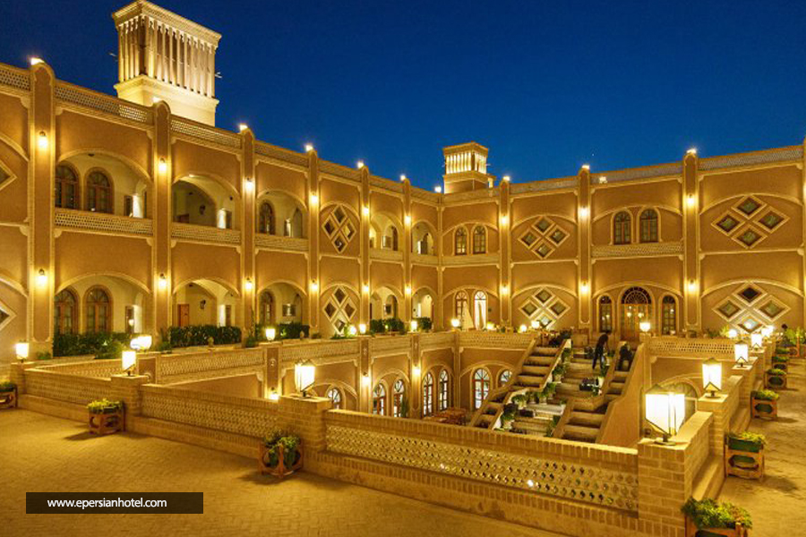 هتل داد class=