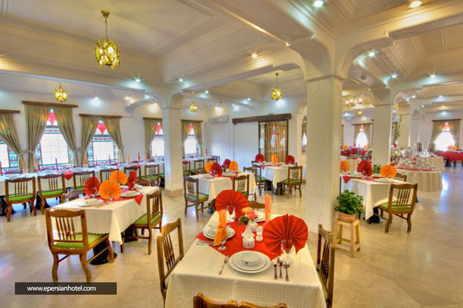 هتل سنتی لاله