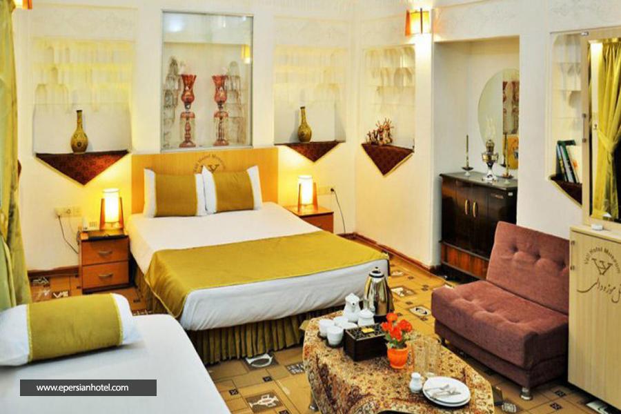 هتل سنتی والی